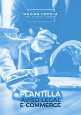 02 Plantilla AVISO LEGAL e commerce