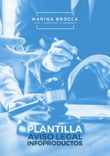 02 Plantilla AVISO LEGAL infoproductos