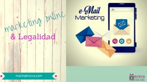 Marketing online y legalidad