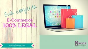 e-commerce legal